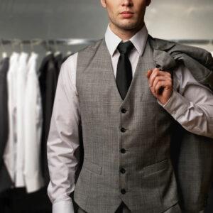Men's Corporate Wear